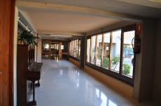 Hifrensa, Bonet, Antoni, Hospitalet de l'Infant, modern architecture