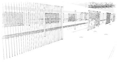 Train Station_sketch