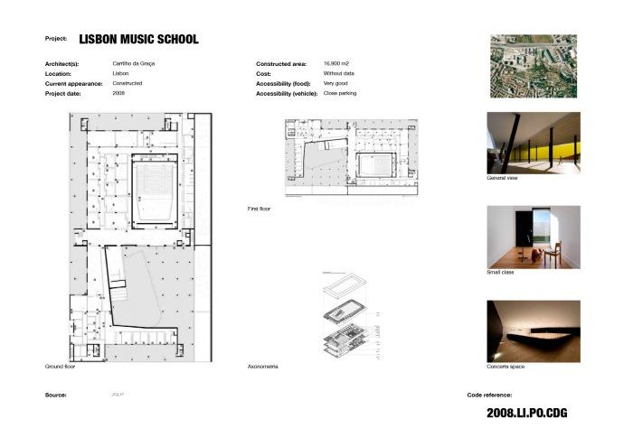 33-Lisbon music school