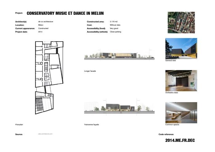 36-Conservatory Melun