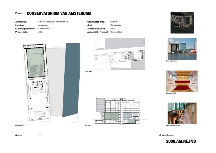 44-Conservatory Amsterdam