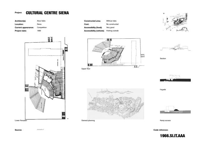 45-Cultural Centre Siena
