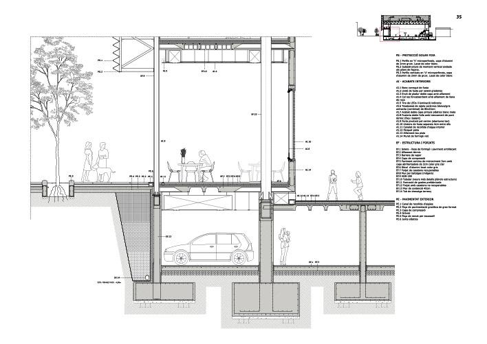 Barcelona, 22@, Pere IV, olucha, pavilion, project